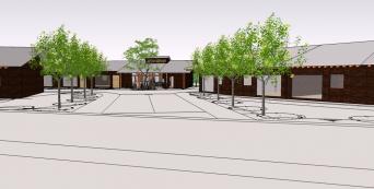 ひとつ屋根の下計画の提案1