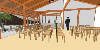 ひとつ屋根の下計画の提案3