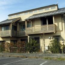 善福寺の家2お住まい見学会外観