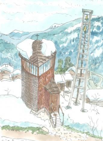 木組みの家 木の家