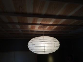 木組みの家「吉祥寺の家3」真鍮取り付け後