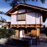 検見川の家