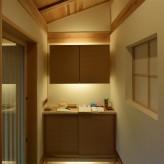 木組の家「佐倉の平屋」完成内覧会2