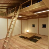 木組の家「佐倉の平屋」完成内覧会8