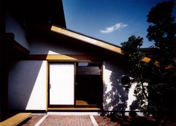 江古田の家