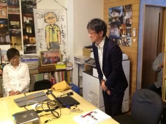 関本竜太さんのデザイン講座です