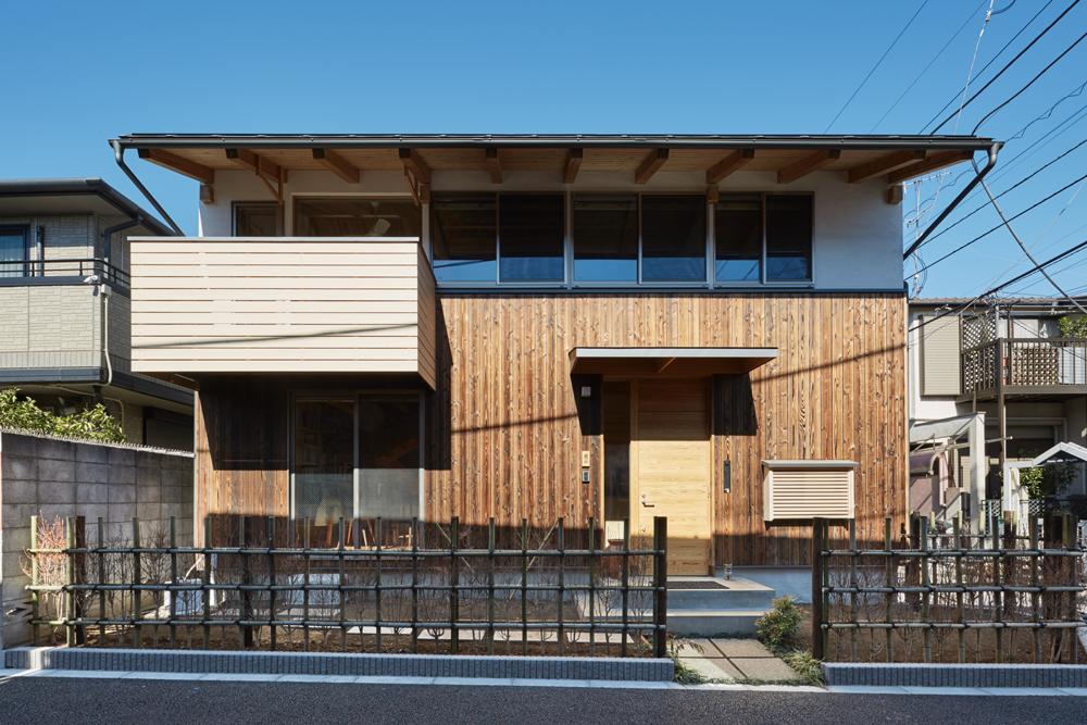 阿佐ヶ谷の家