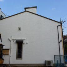 東馬込の家