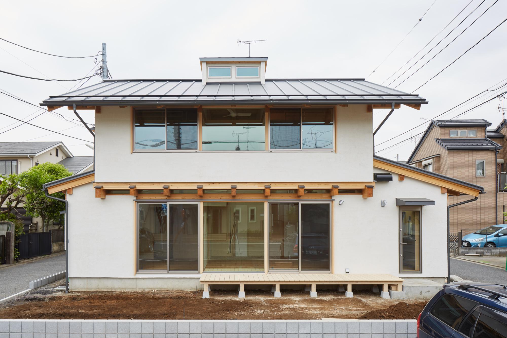 浜田山の家Ⅲ